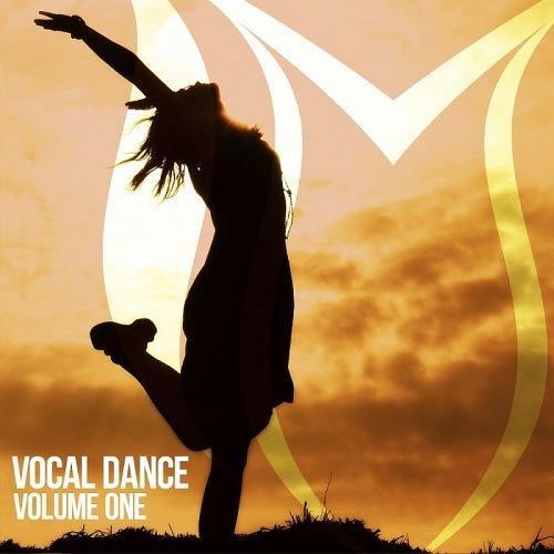 VA - Vocal Dance Vol 1 (2017)