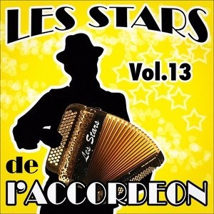 VA - Les Stars De L'Accordéon-(Vol.13) (2017)