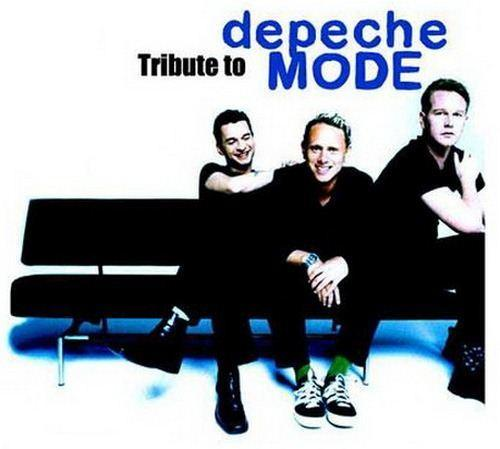 VA - Tribute To Depeche Mode: Best Covers Compilation (2012)