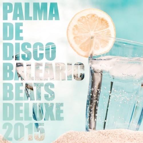 Palma De Disco - Balearic Beats