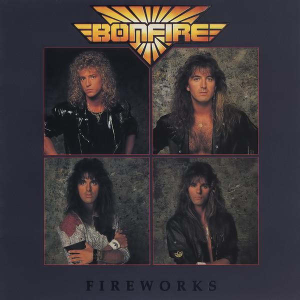 Bonfire - Ballads